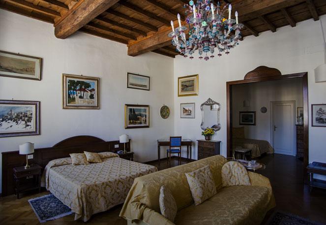 Soggiorno Antica Torre Sito Ufficiale Suites In Piazza Della Signoria A Firenze