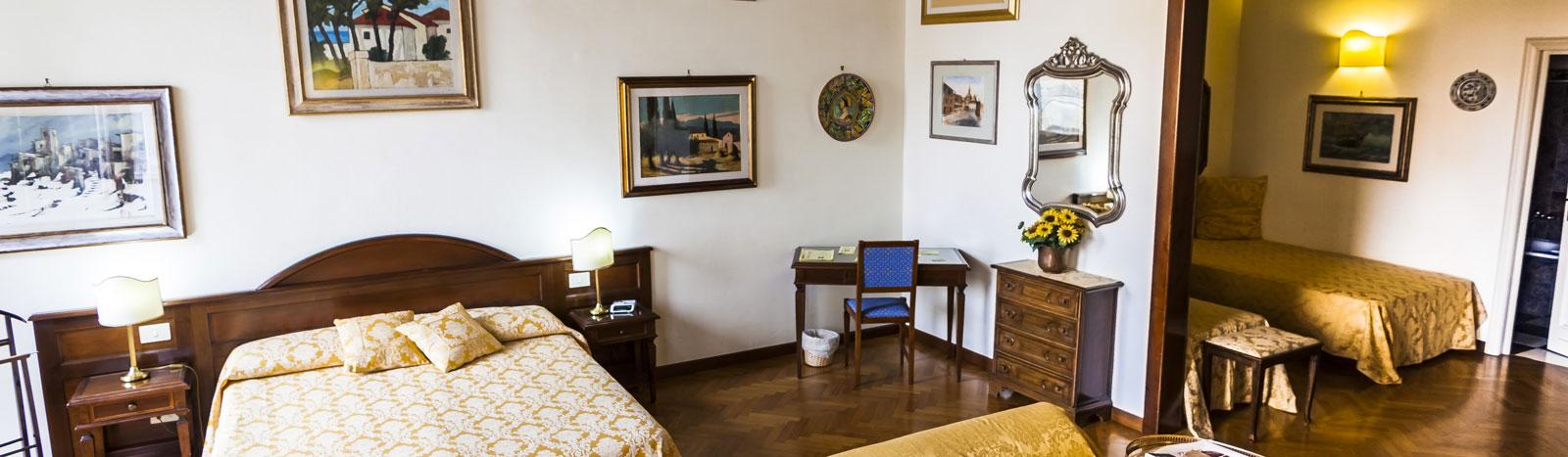 Offerte - Soggiorno Antica Torre - Suites in Piazza della ...
